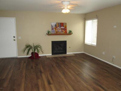 Ventura Condo/Townhouse For Sale: 1320 San Simeon Court #6