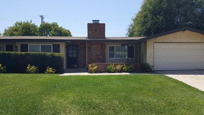Thousand Oaks Single Family Home For Sale: 656 East Avenida De Los Arboles