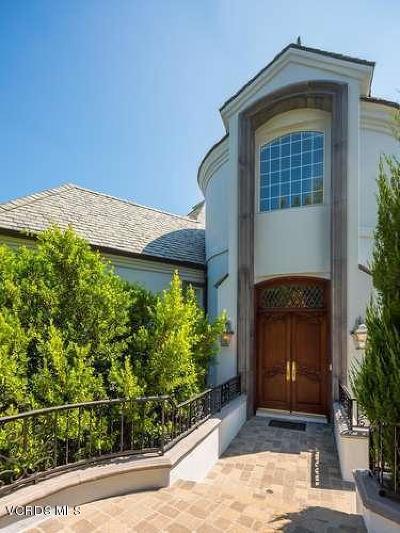Single Family Home For Sale: 474 Lake Sherwood Drive