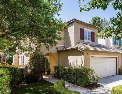 Valencia Single Family Home For Sale: 27833 Sweetwater Lane