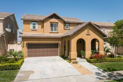 Oxnard Single Family Home For Sale: 623 Xanadu Way