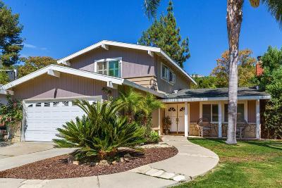 Agoura Hills Single Family Home For Sale: 5912 Wheelhouse Lane