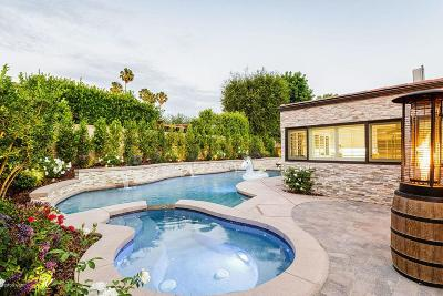 Westlake Village Single Family Home Sold: 4516 Belham Court