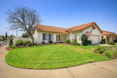 Moorpark Single Family Home For Sale: 4807 Elderberry Avenue