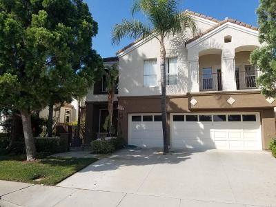 Moorpark Single Family Home For Sale: 4365 Timberdale Road