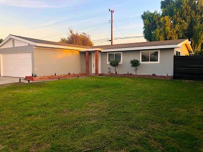 Moorpark Single Family Home For Sale: 252 Esther Avenue