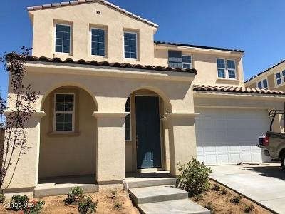 Los Angeles County Single Family Home For Sale: 24150 Paseo Del Rancho