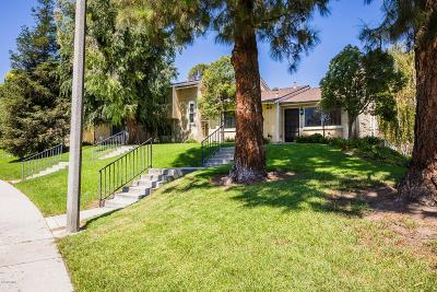 Moorpark Condo/Townhouse For Sale: 15135 Marquette Street #A