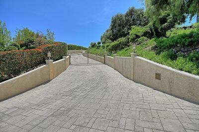 Thousand Oaks Single Family Home For Sale: 581 Lone Oak Drive