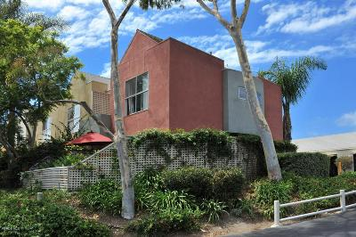Malibu CA Condo/Townhouse For Sale: $759,000