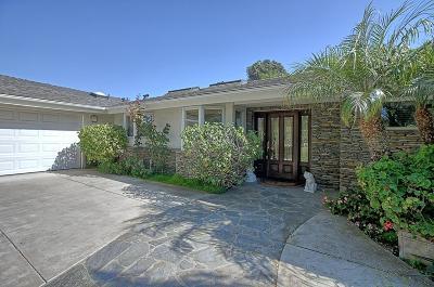 Camarillo Single Family Home For Sale: 1308 Fairway Drive