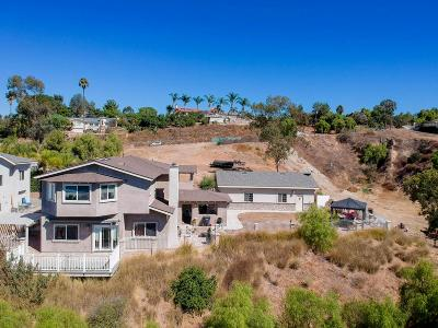 Moorpark Single Family Home For Sale: 106 Wicks Road