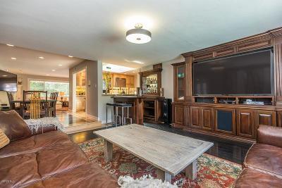 Canoga Park Single Family Home For Sale: 8479 Remmet Avenue
