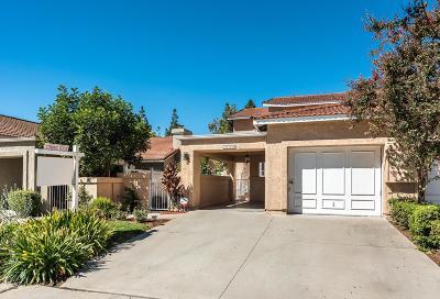 Moorpark Single Family Home For Sale: 4759 Penrose Avenue