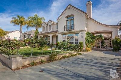 Simi Valley CA Single Family Home For Sale: $1,049,900