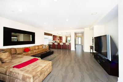 Los Angeles County Single Family Home For Sale: 13019 Discovery Creek