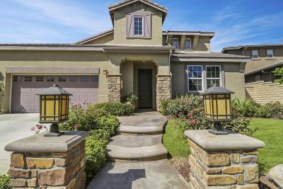 Valencia Single Family Home For Sale: 24875 Carbon Lane