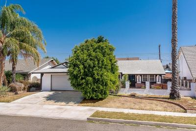 Simi Valley Single Family Home For Sale: 1762 Garvin Avenue