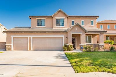 Lancaster Single Family Home For Sale: 3031 West Newgrove Street