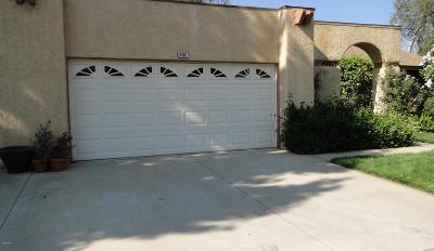 Camarillo Condo/Townhouse For Sale: 44017 Village 44