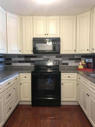 Ventura Condo/Townhouse For Sale: 1300 Saratoga Avenue #1601
