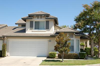 Simi Valley Single Family Home For Sale: 5639 Pansy Street