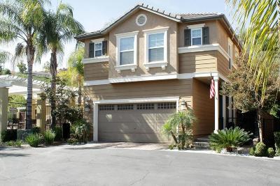 Saugus Single Family Home For Sale: 28221 Minneola Lane