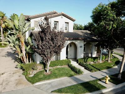 Camarillo Single Family Home For Sale: 570 Town Forest Court