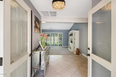 Thousand Oaks Single Family Home For Sale: 513 Lautrec Court