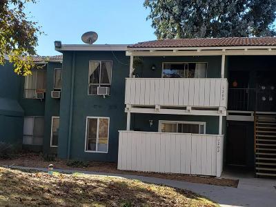 Ventura Condo/Townhouse For Sale: 1300 Saratoga Avenue #1203
