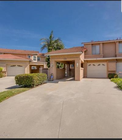 Moorpark Single Family Home For Sale: 4832 Heather Court