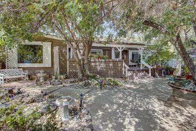 Westlake Village CA Single Family Home Sold: $550,000