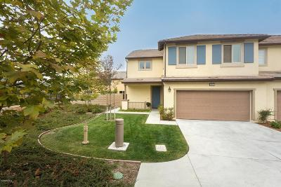 Moorpark Condo/Townhouse For Sale: 4757 Eastling Court