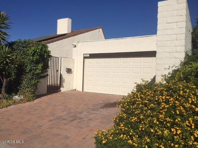 Westlake Village Single Family Home Sold: 4440 Beaconsfield Court