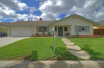 Camarillo Single Family Home For Sale: 1069 Seybolt Avenue