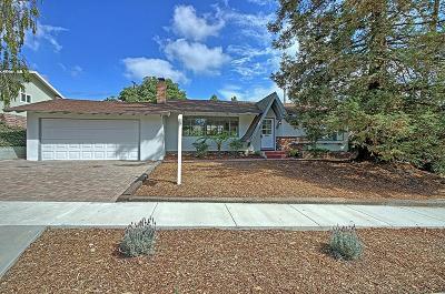 Ventura Single Family Home For Sale: 200 Fairfax Avenue