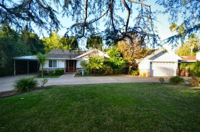 Woodland Hills Rental For Rent: 22861 Oxnard Street
