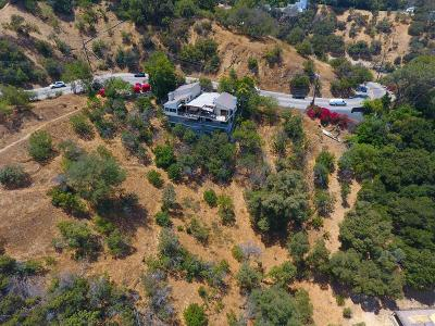 Los Angeles County Single Family Home For Sale: 3250 Coldwater Canyon Avenue