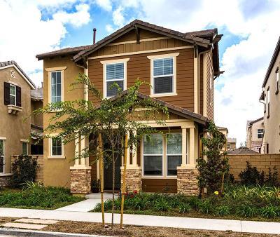 Camarillo Single Family Home For Sale: 184 Stonegate Road