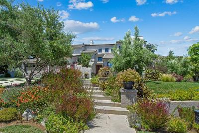 Westlake Village Single Family Home For Sale: 5623 Hidden Glen Court