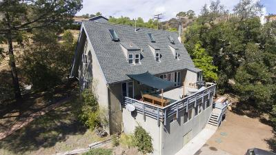 Malibu Single Family Home For Sale: 33206 Decker School Road