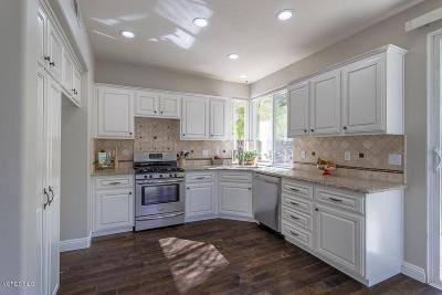 Moorpark Single Family Home For Sale: 3900 Mondovi Court