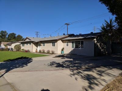 Simi Valley Single Family Home For Sale: 4043 Angela Street