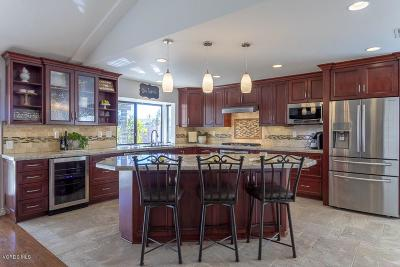 Simi Valley Single Family Home For Sale: 3168 Omega Avenue