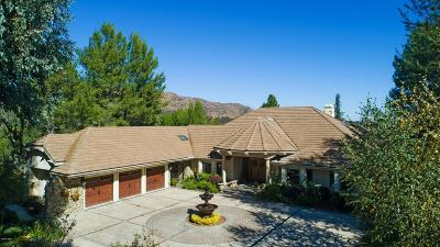 Westlake Village Single Family Home For Sale: 1420 Kingsboro Court