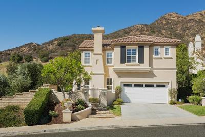 Oak Park Single Family Home For Sale: 6103 Deerhill Road