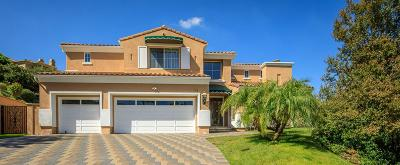 Tarzana Single Family Home For Sale: 3831 Hilton Head Way