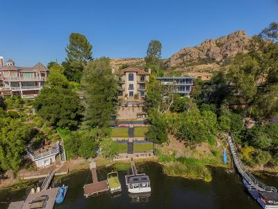 Westlake Village Single Family Home For Sale: 2095 Trentham Road