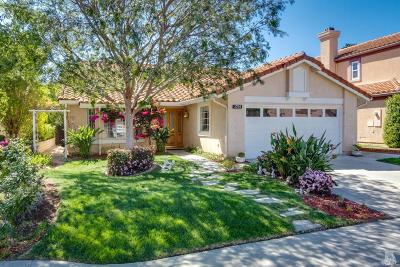 Newbury Park Single Family Home Active Under Contract: 1795 Fox Springs Circle