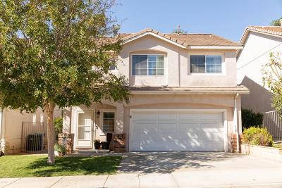 Simi Valley CA Single Family Home For Sale: $645,000